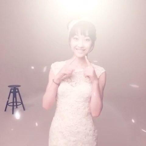《时尚新娘》之小美璐 @宣璐lu...