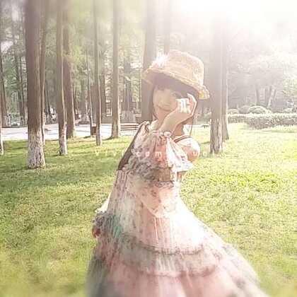 #女神#热爱大自然😘