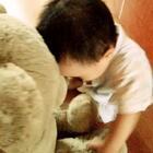 熊熊呀,我喜欢你哟👿😍😉😊😃😚😘