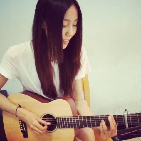 【刘瑞琦美拍】无聊娱乐小翻唱😜爱的供养😁😏😠