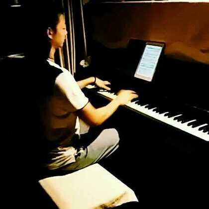 好久没练琴…重新遇见贝多芬😳