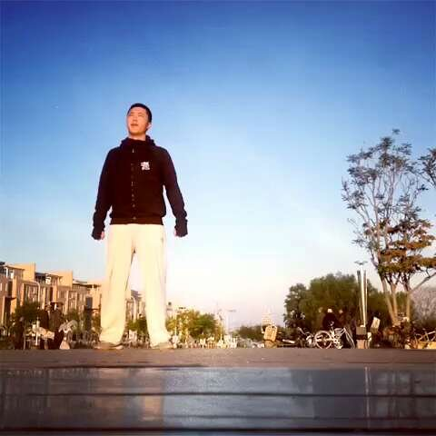 【mcmid美拍】#shuffle#⭕鬼步舞预告片