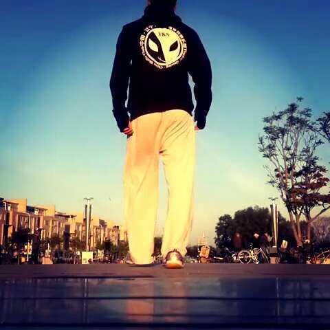 【mcmid美拍】#shuffle#预告片鬼步舞健身⚡