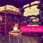 ❤❤❤Sims3 Lots【爱丽丝的午茶时间】—— 2011 by Amy's Dream Garden❤❤❤
