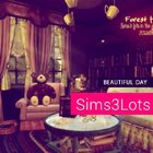 ❤❤❤Sims3 Lots 【森林童话小屋】—— 2013 by Amy's Dream Garden❤❤❤