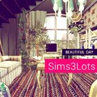 ❤❤❤Sims3 Lots【度假小屋】—— 2009 by Amy's Dream Garden❤❤❤