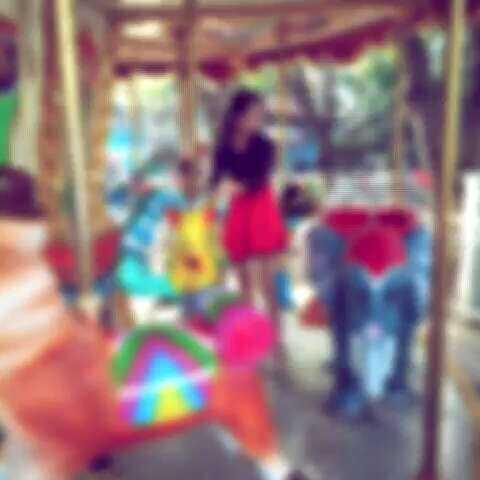 【ぃ,棒棒糖ご美拍】游乐园溜达溜达图片