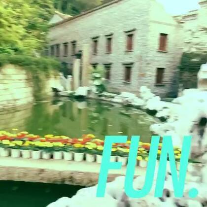 😘第一次来西津渡,还蛮美的✨#我的七天长假#