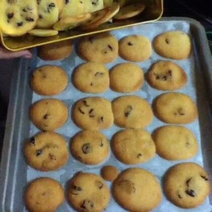 #美食#蔓越莓饼干