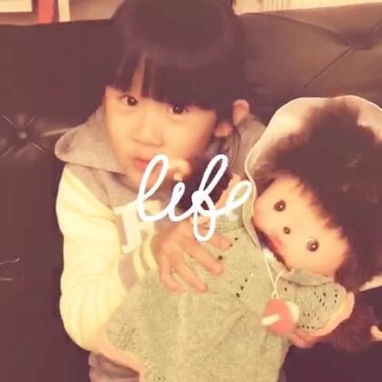 杨阳洋🐑🐑🐑五岁啦,祝你生日快乐!🎂🎂🎂🎉🎉🎊🎊🎈🎈🎁🎁@杨威YYY