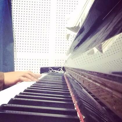 #钢琴弹唱#落叶归根🍂🍃🌿