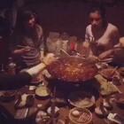 #火锅就要这样吃#@鳅鳅妹 好爱你,每次都带我吃最正宗的火锅~真的是好吃到扶墙出去~😘😘😘