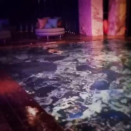 自由泳🏊 @北京长安街W酒店