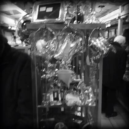 Notting Hill Market……