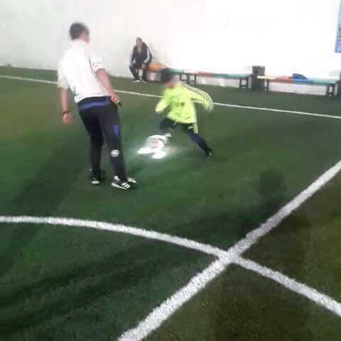 全民冠军足球梅西技能选择
