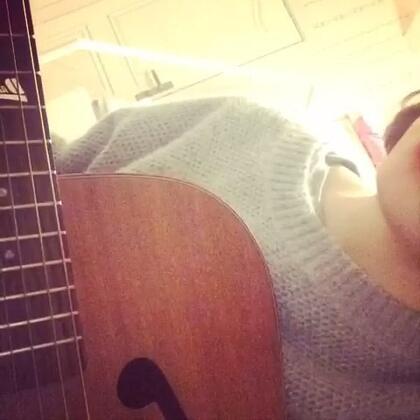 #音乐##吉他弹唱#🍃IU版本—sorry sorry🍃