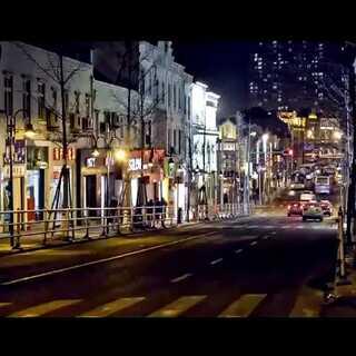 魅力海滨城市——青岛 好美哒,来自中国城市的夜景#青岛##夜景##旅行##美美哒#