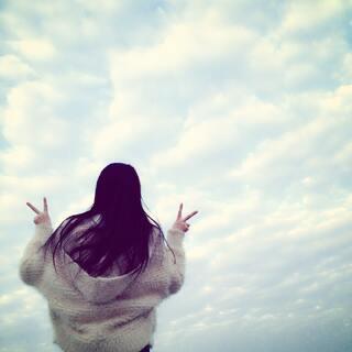 一起拍天空啦!