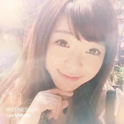 【刘飞儿Faye美拍】15-03-11 13:05