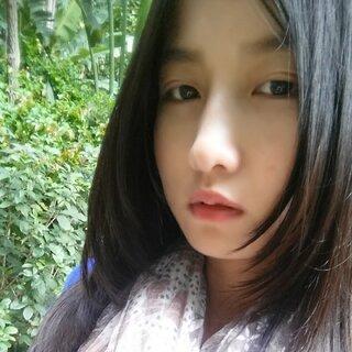 #我美吗?#