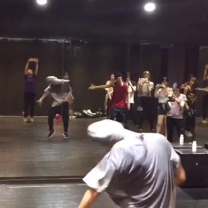 鄭建鵬 & DiamondFreak 小時老師 《Fun》Pitbull/ChrisBrown#舞蹈#