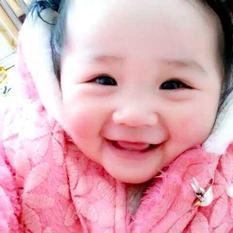 宝宝 萌宝宝表情秀 宝贝儿第一个表情是嘛 意思呀 好 宝宝视频 baby乐