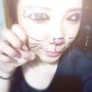 #猫女大赛#以假乱真,化为人型的猫#自拍##我要上热门#😜😜
