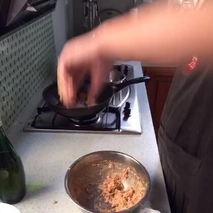 小厨家的幸福生活😘