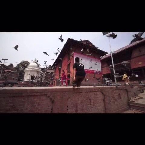 【十三Film影视工作室美拍】这样的尼泊尔不会再见,离开七天...