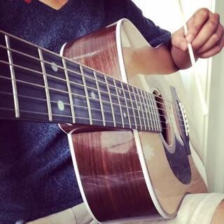 改变自己筷子弹唱 #筷子弹吉他# 跟着我的律动来改变自己!😄😄😄😘 #音乐##吉他#