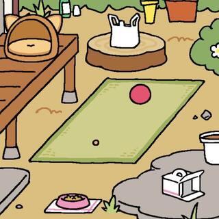 #猫咪后院#😭