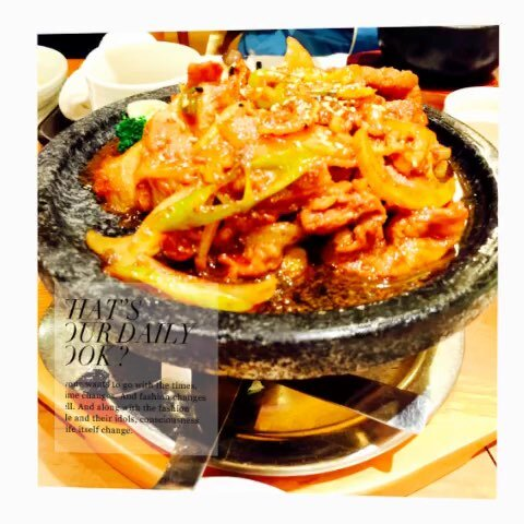 济州岛#正宗哦,韩式料理