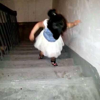 也不懂爬个楼尖叫个什么鬼😳