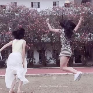 #玛丽跳#