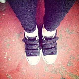 #拍鞋#😍