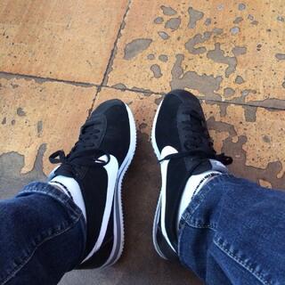 #拍鞋#推荐