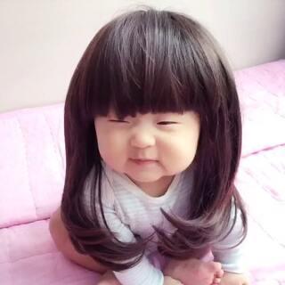 #宝宝#小芒果也来参加#男神女神随意切换#喜欢的双击哦😝😝
