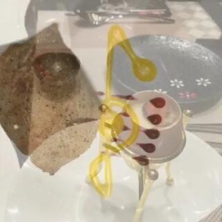 #带ta吃#老公带我去吃的自助铁板烧!非常美味!不过我还是更喜欢老公自己做的各种美食!那才是美味!