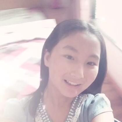 😋#周末##自拍##微笑##素颜女神#😝😝