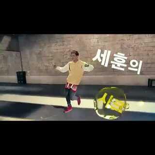 鹿晗&世勋sunny10合并版。#至善韩流频道#6.1儿童节快乐,身为大童的我加油↖(^ω^)↗