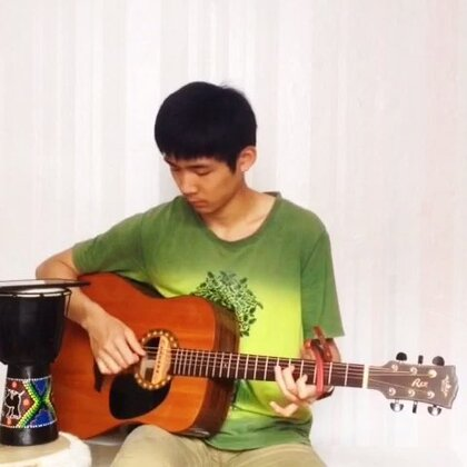 弹唱《和你在一起》#李志##民谣##音乐##唱歌##吉他弹唱##吉他##60秒美拍#