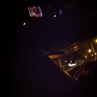 飙车去夜店,现已#宿醉#😶