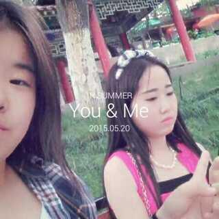 #女生之间的友谊#@你对我多好多温柔i @艾小米的光辉岁月