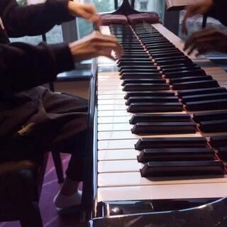 陶喆《melody》#钢琴##陶喆##melody##60秒钢琴#