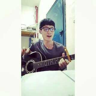 #用筷子弹吉他##宿舍的日常#如果LOL可以用嘴巴杀人,我就用筷子弹狮子座