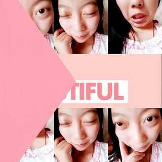 #反差拍##微笑##周三##纯素颜#绝对纯素,话说刚看了一个韩国视频,真的是化妆堪比整容!😨😱我的双下巴啊,暑假要减掉啊🙏