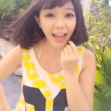 【刘飞儿Faye美拍】15-06-17 15:58