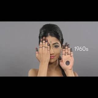 印度時尚100年☺