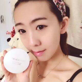#晒出最爱的底妆产品#☀️裸妆必备CB气垫bb既美肤又养肤,还有防晒指数50➕。防晒、隔离、保湿、修颜一套全搞定,素颜完全不是问题![呲牙][呲牙][呲牙][呲牙]
