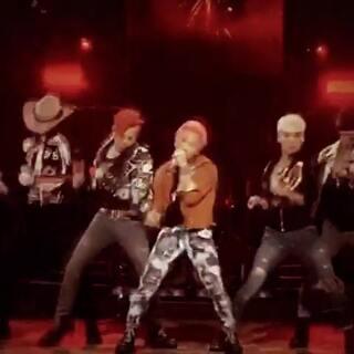 #BIGBANG在美拍##BIGBANG特效#VIP在哪👑